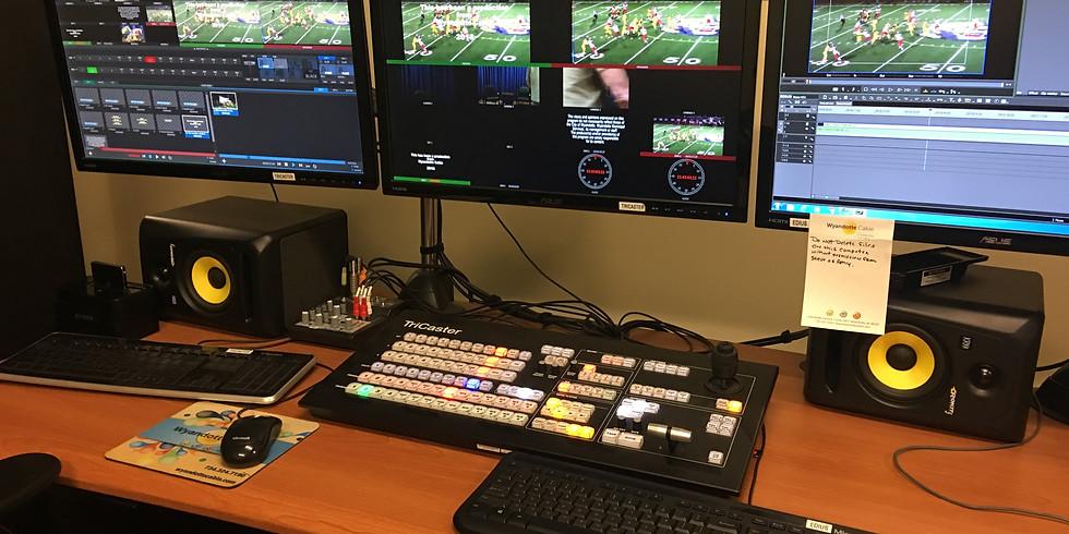 TEL-TECH 2019  Audio & Video Technology Showcase