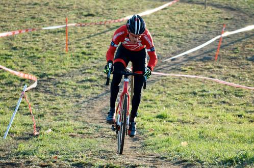 Cyclo-Cross Nyon 2017
