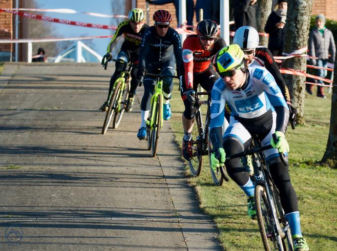 Cyclo-Cross Nyon 2017Cyclo-Cross Nyon 2017