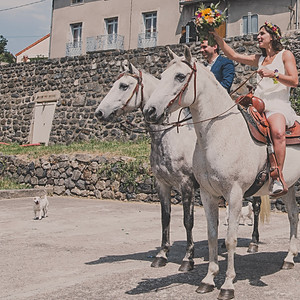 Mariage Marie & Maxime