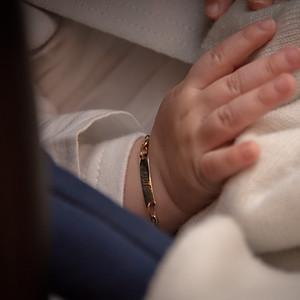 Baptême Jules