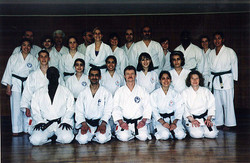 K C  circa 2000