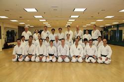 New year training 2013
