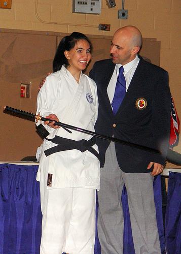 Karate Ontario 2005