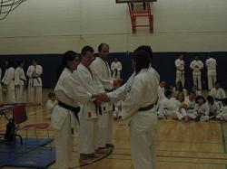 Wado Ryu children katare program