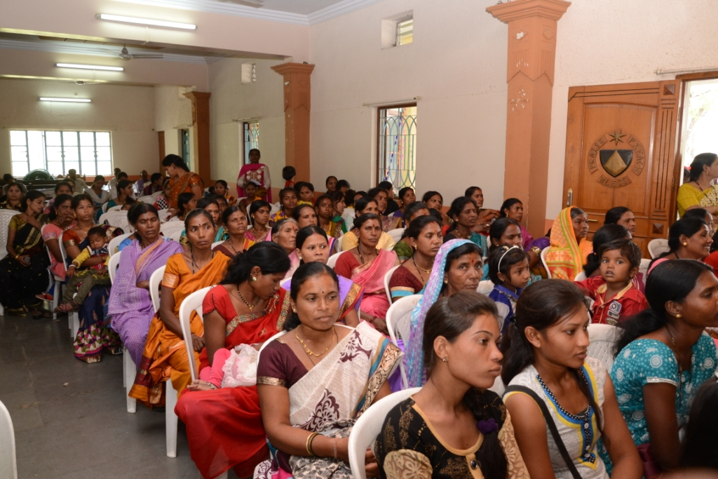 Intl Women's Day Participants2