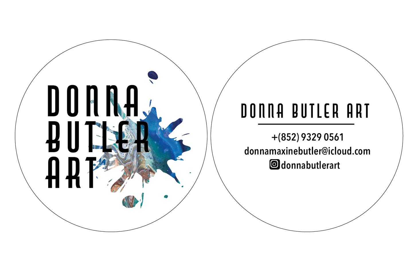 Donna Butler Art