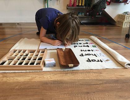 Sai Kung Montessori profile