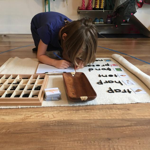 Sai Kung Montessori