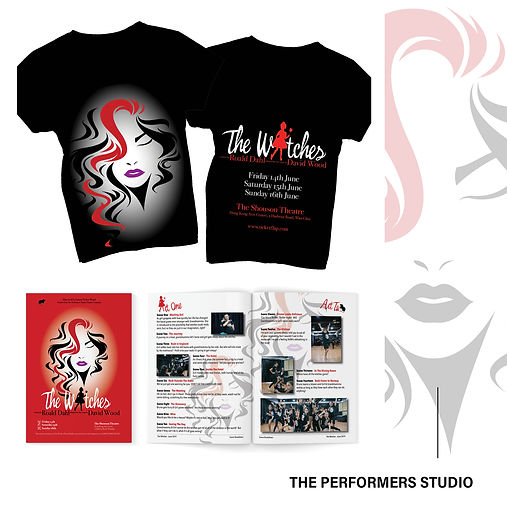 The Performers Studio profile