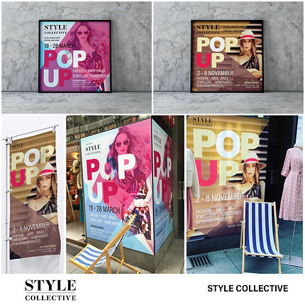 Style Collective profile