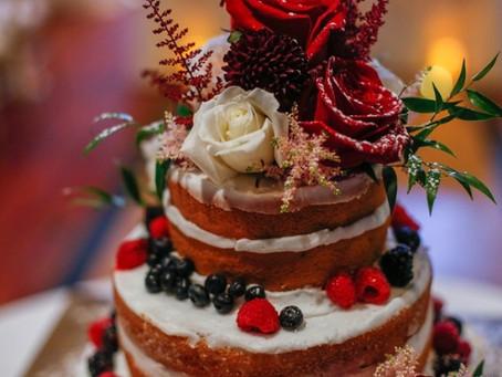 Naked Cakes. Love em' or Leave em'?
