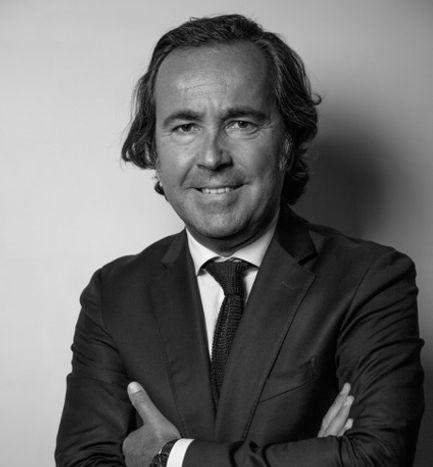Jean-Christophe Chrétien, CEO d'Evolution Media