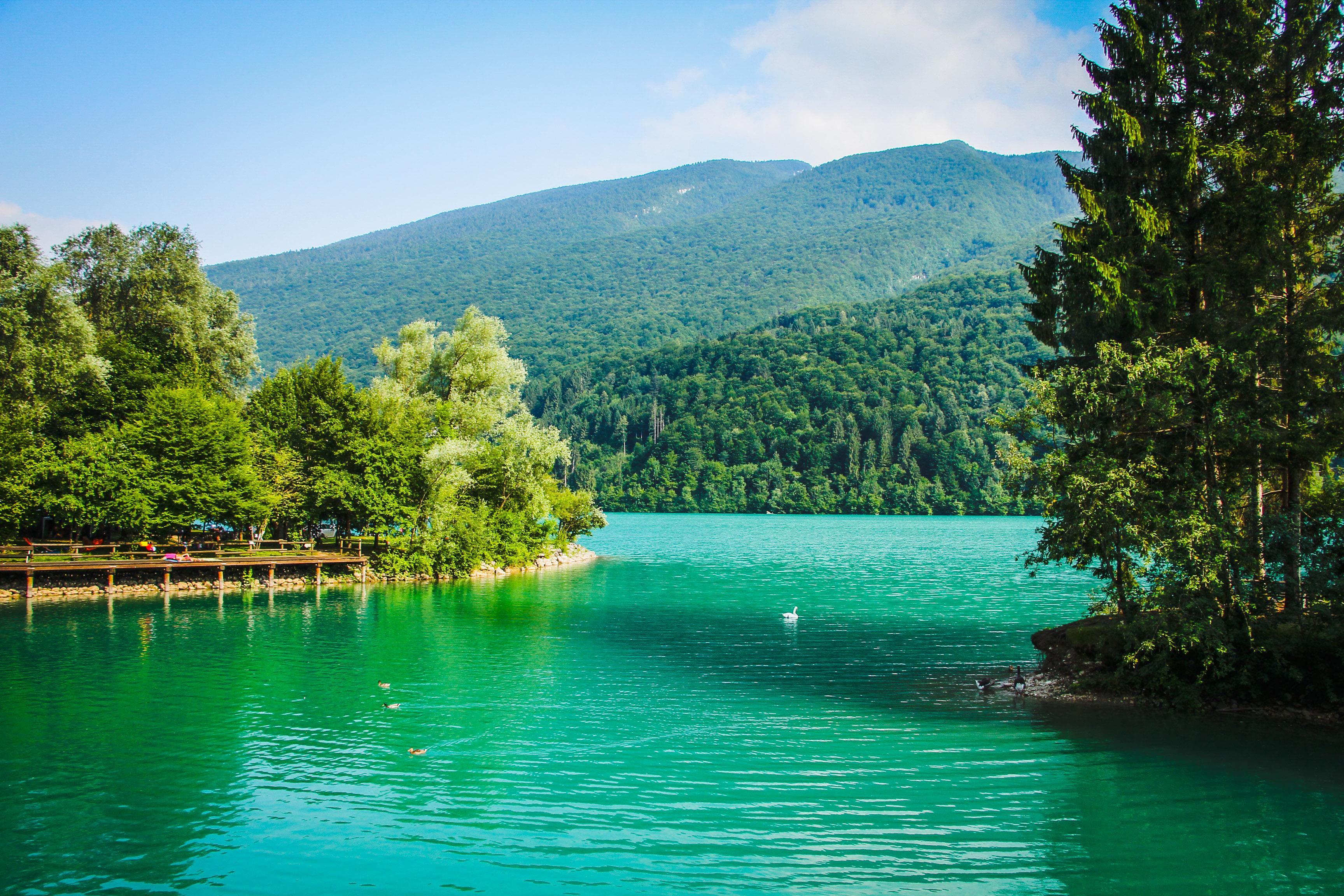 Friuli Lake