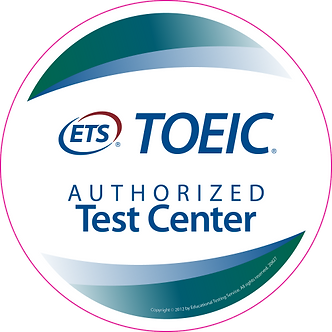 TOEIC COURSE + TEST