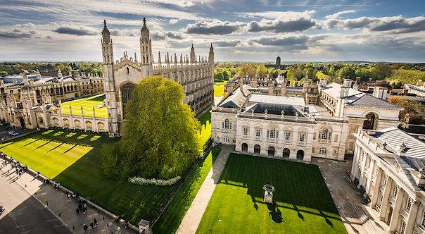 CAMBRIDGE EXAM PREPARATION / 20 HOURS