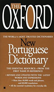 The Oxford New Portuguese Dictionary Bilingual Edition