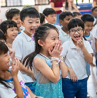 Singapore Magician For Kids Birthdy Party