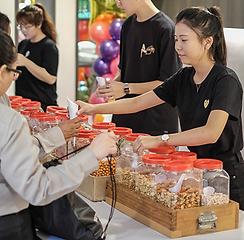Kacang Puteh For Rent Singapore