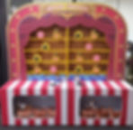 Carnval Game Booth For Rent Singapore