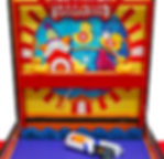 Carnival Game Booth For Rent