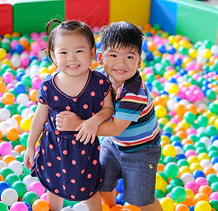 Ball Pit For Rent Singapore