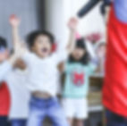 Interactive Games Hosting For Children Birthday Parties In Singapore!