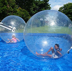 Water Zorb Ball For Rent