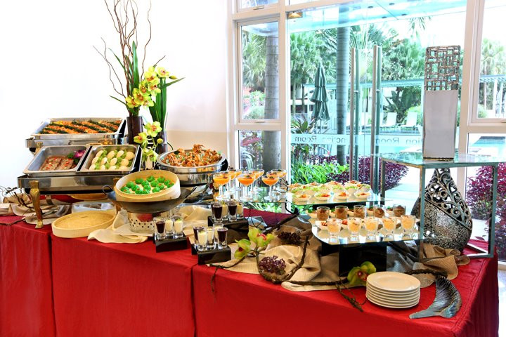 Catering Services For Birthday Parties In Singapore!