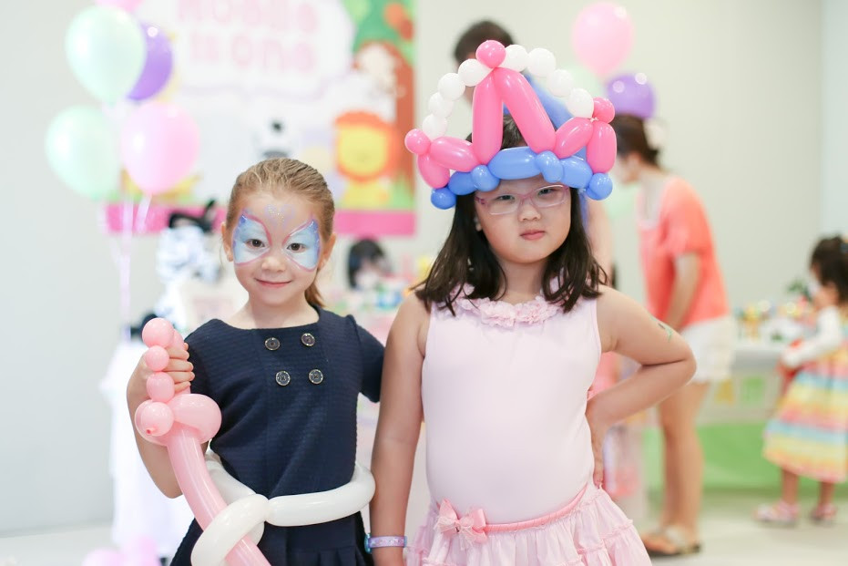 Birthday Party Package For Kids Birthday Party