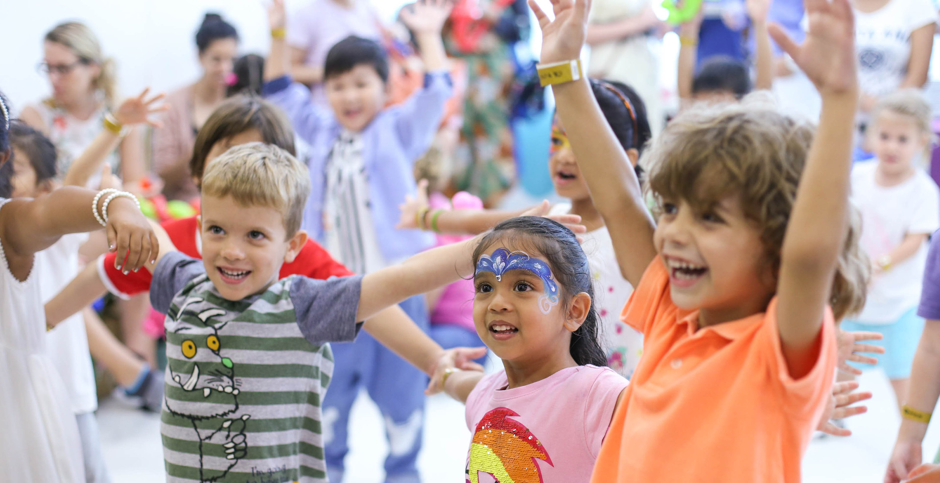 Top Singapore Birthday Party Package For Kids