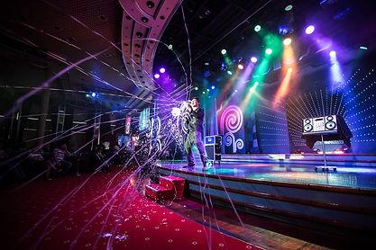 Magic Of Markson | Singapore Magician