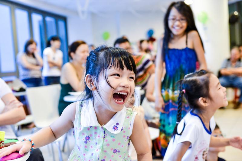 Singapore Kids Magic Show | Magic Of Markson Kids Party