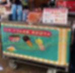 Ice Cream Cart For Rent In Singapore