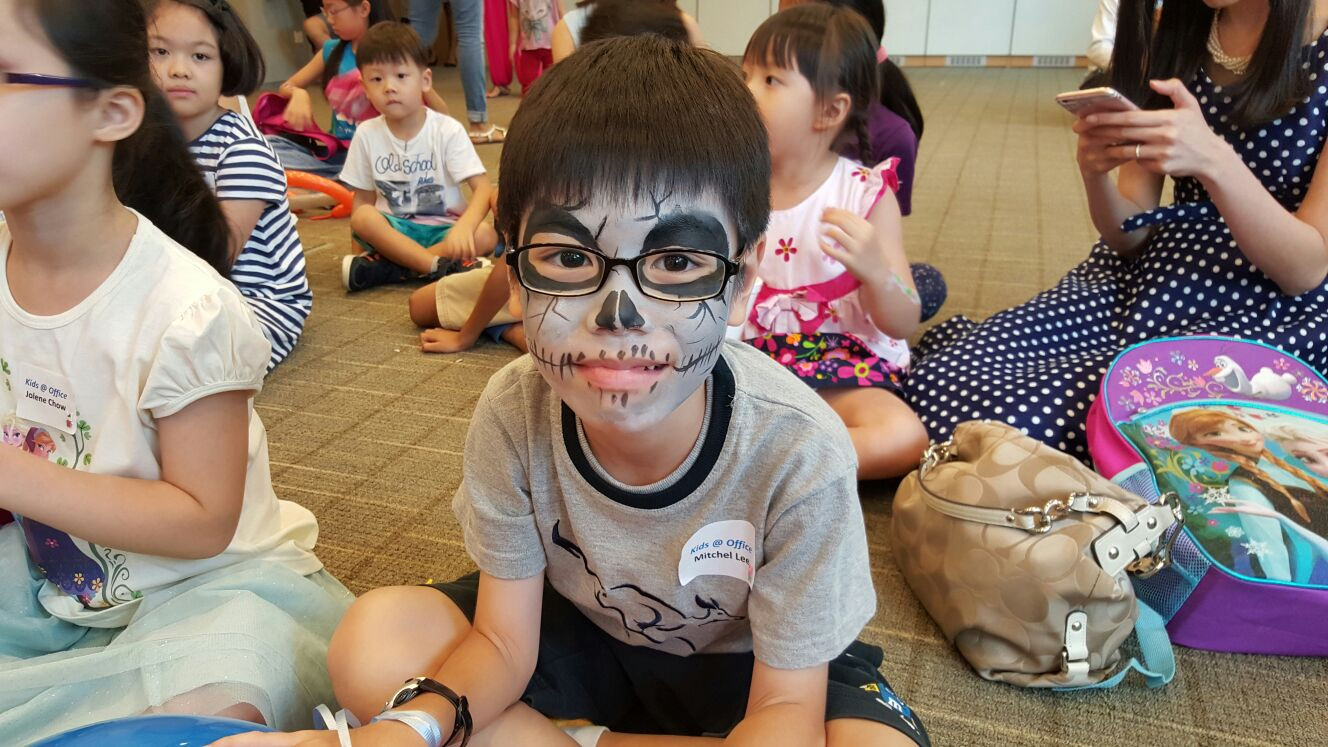 Best Birthday Party Package In Singapore