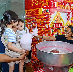 Candy Floss Machine For Rent Singapore