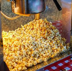 Popcorn Machine For Rent Singapore