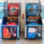 Arcade Machine Rental Singapore