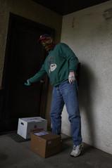 Pandemic Food Delivery    Pennsylvania, USA