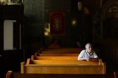 In Prayer    Pennsylvania, USA