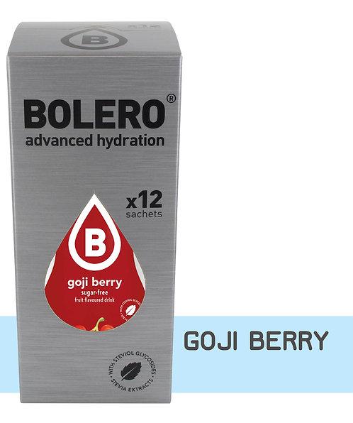Bolero instant drank GOJI BESSEN