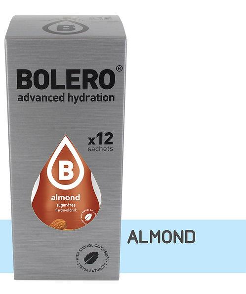 Bolero instant drank AMANDEL