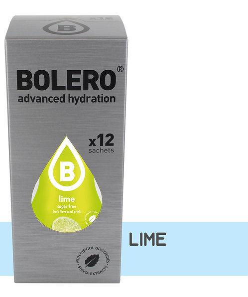 Bolero instant drank LIMOEN
