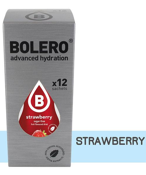 Bolero instant drank AARDBEI