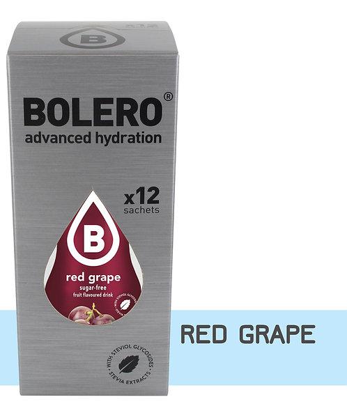 Bolero instant drank RODE DRUIF
