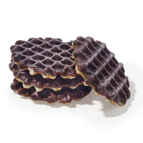 Ambachtelijke Parijse Botergaletjes met Chocolade 700 gr
