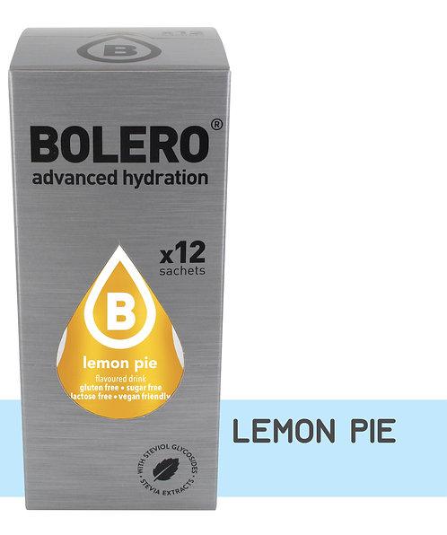 Bolero instant drank met CITROENTAART