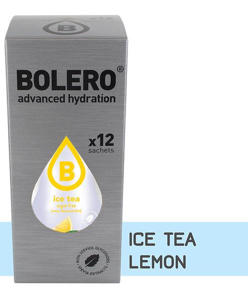 Bolero instant drank ICE TEA CITROEN