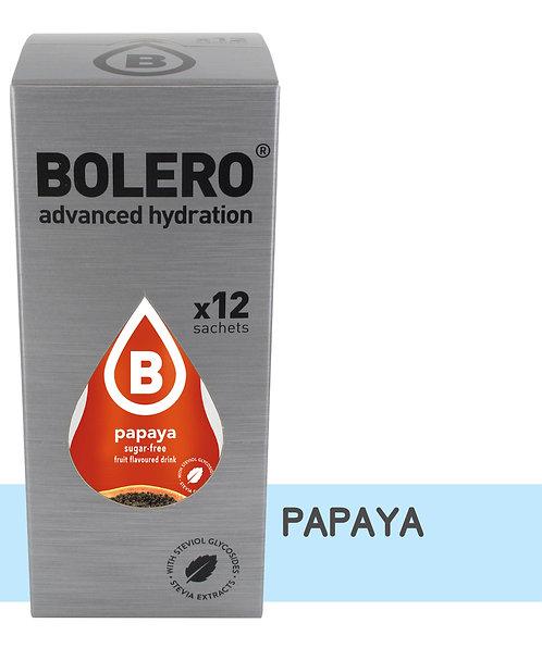 Bolero instant drank PAPAYA