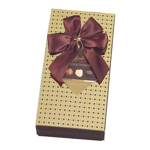 Pralines geschenkverpakking 125 gr